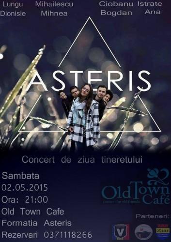 Asteris afis. (1)