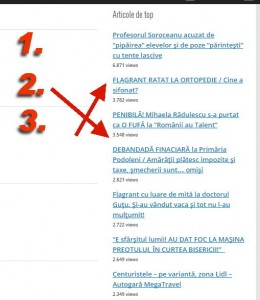 vestea.net articole top v
