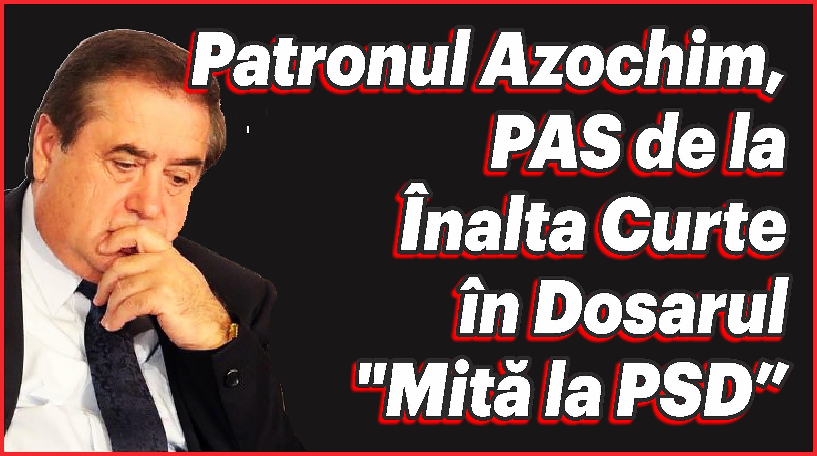 cop azochim
