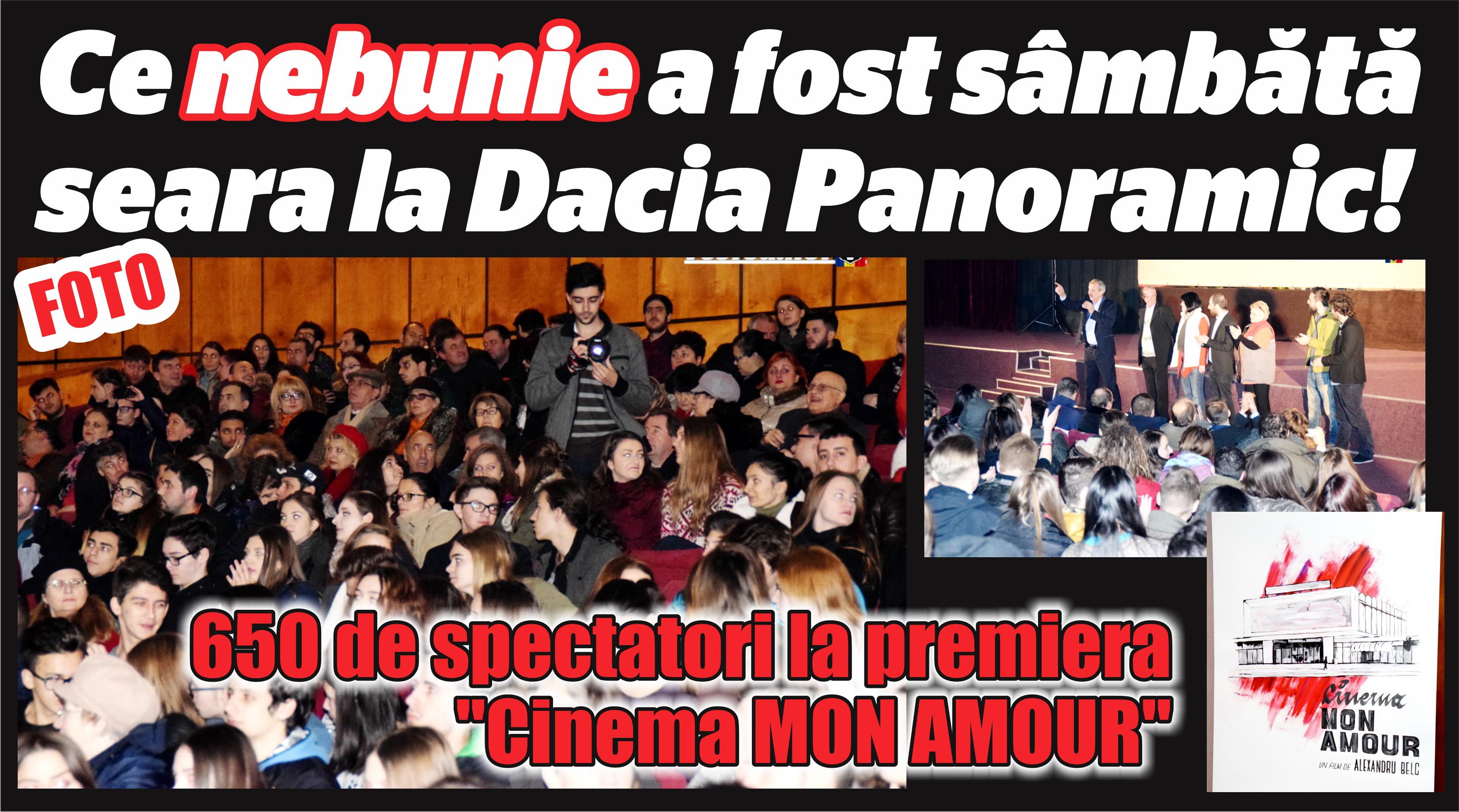 cop cinema mon amour