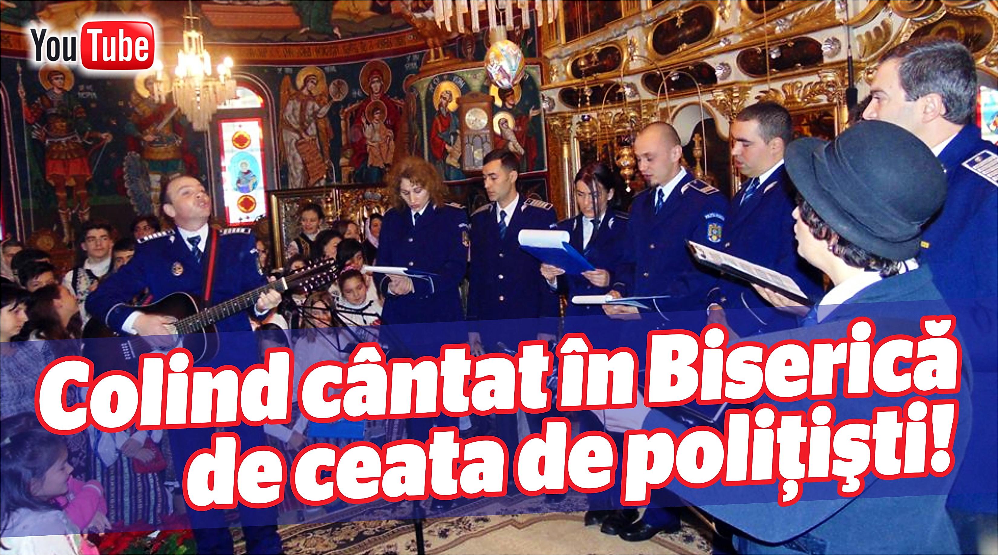 cop politia