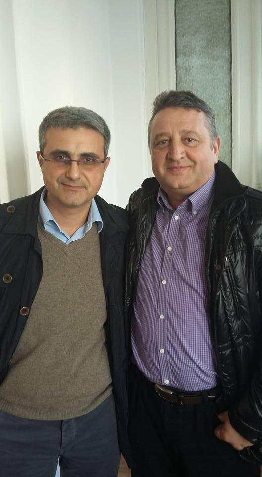 robert turcescu laurentiu dulama