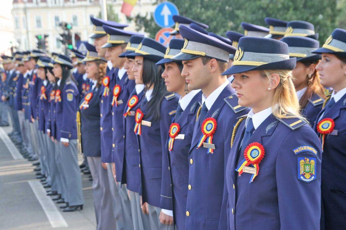 politie-festivitate