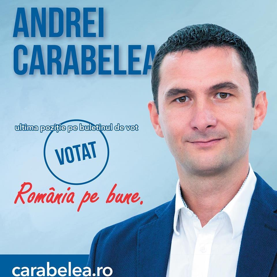 Opinii despre nominalizarea PNL la Primăria Piatra-Neamț  |Andrei Carabelea